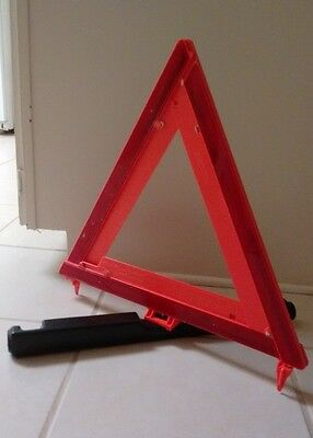 Sate-Lite Safety Emergency Triangles