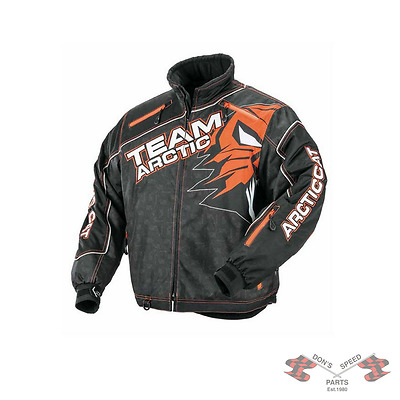 5250-212 Genuine Arctic Cat Men's Jacket Size Medium Arctic Pride Jacket- SALE