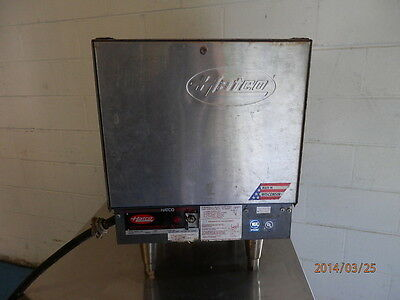 Hatco C-15 Commercial Water Heater Booster 4 Dishwasher