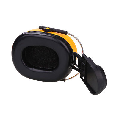 Adjustable Hearing Protection Earmuff Noise Reduction Headband Defender Hunting