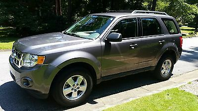2011 Ford Escape xls 2011 Ford Escape XLS Best Price on EBay!