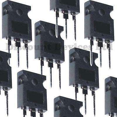IRFP240 N Channel Power MOSFET  Transistor VISHAY-SILICONIX 1-2-5 pcs