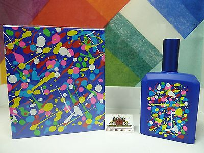 6c18c2f21858 THIS IS NOT A Blue Bottle 1/.2 Histoires De Parfums 4Oz / 120Ml Edp Spray  Sealed
