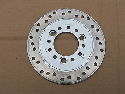 Torino Famosa 125 Front Brake Disc Good Cond