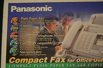 Panasonic KX-FHD331 Compact  Home Offices