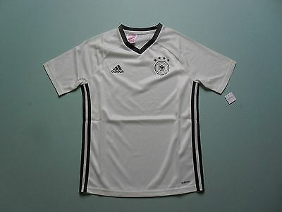 Deutschland Trainingstrikot Home 2016 adidas adizero Neu 152 DFB
