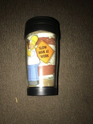 Simpson's Coffee Cup