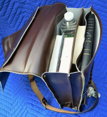 Czech Military Surplus Item - New Report Cases / Shoulder Notebook / Map Bag
