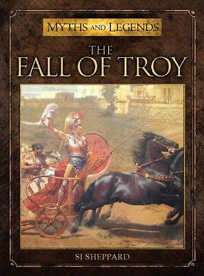 Troy: Last War of the Heroic Age by Si Sheppard (Paperback, 2014)