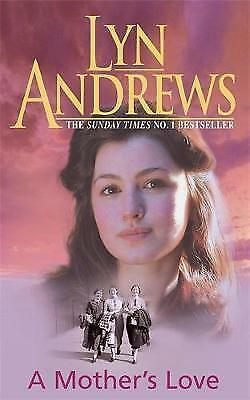 A Mother's Love by Lyn Andrews (Paperback, 2005)