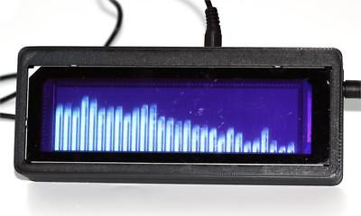 DIY Digital VFD 25363 Music Spectrum Screen FFT Vacuum Fluorescent Display Audio