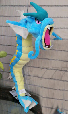 Pokemon Center Go Gyarados 23'' Plush Toy Magikarp Stuffed Animal Nintendo Doll