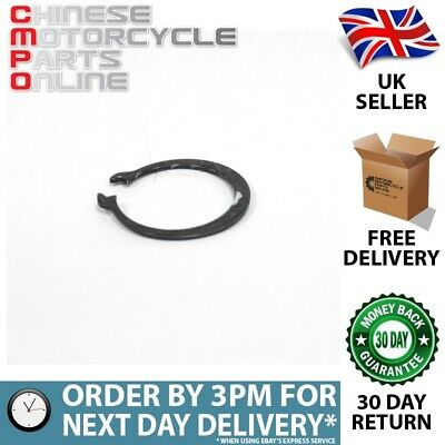 Gearbox Output Shaft Circlip 19mm for Lexmoto FMR 50 WY50QT-58R (CRCLP004)
