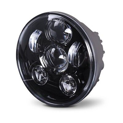 LED Scheinwerfer 5 3/4 für Harley Sportster Forty-Eight 48/ Seventy-Two