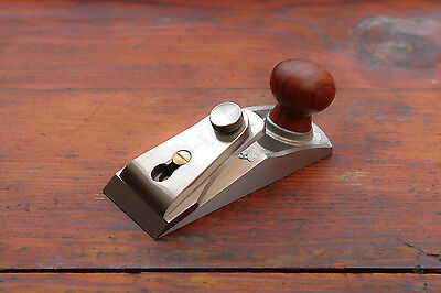 Luban No 1 Chisel Plane by Quangsheng Tool Co. *SALE*