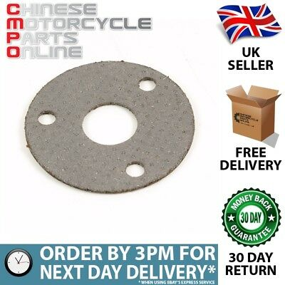 Scooter Downpipe to Silencer Gasket for BT49QT-20BB (DWNPPGSK010)