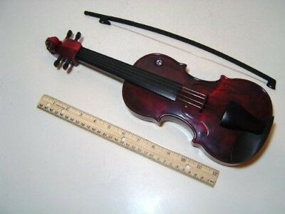 Fantastic Electronic Violin w/ Strings - Toy B/O. Best Price
