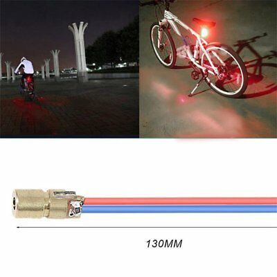 Professional 650NM Point Red Light Laser Module Non-Industrial Class JK