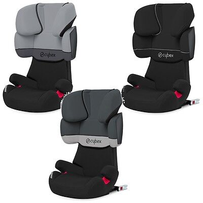 CYBEX Solution X-Fix, Gr. 2-3 (15-36 kg), Isofix, NEU