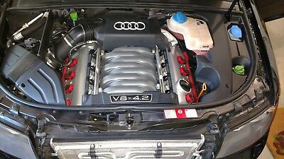 2004 Audi S4 Sedan 2004 Audi s4. Like new. 28k miles. 6 speed