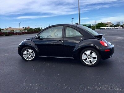 2008 Volkswagen Beetle-New  2008  beetle. any questions? text please 305-707-3927