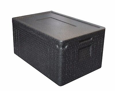 Thermal Box Professional Insulated Thermo Food Transport Thermobox GN 1/1