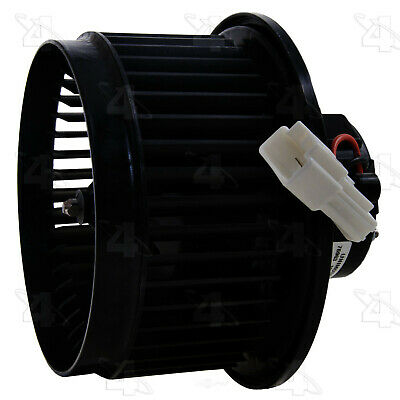 HVAC Blower Motor Front 4 Seasons 76963