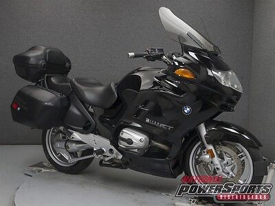 BMW R1150RT W/ABS  2004 BMW R1150RT W/ABS Used