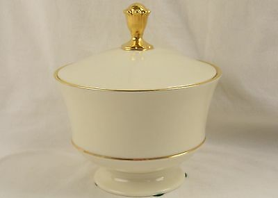 Lenox Covered Bowl