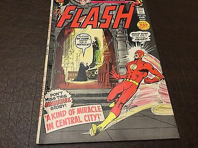 The Flash #208 FN