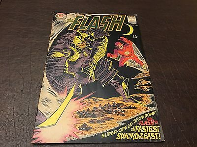 The Flash #180 FN-