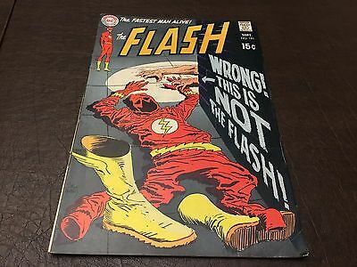 The Flash #191 FN