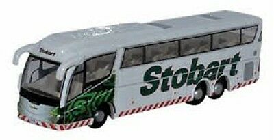 N Scale Bus, Vehicle - Stobart