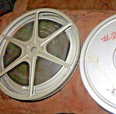 Vintage Super 8 Home Movie Film Reel Europe Vacation Trip Tour
