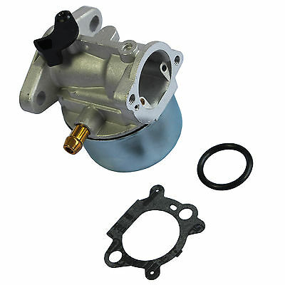 Carburetor Carb 50-657 New For 799868 BRIGGS & STRATTON 497314 498170 498254 497
