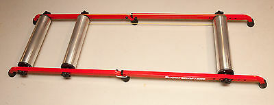SportCrafters Cadence Rollers