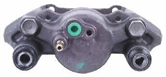 Cardone 19-1337 Remanufactured Import Friction Ready (Unloaded) Brake Caliper
