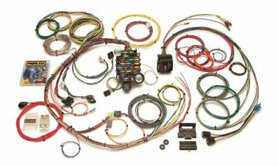 Painless 20101 18-Circuit Wiring Kit