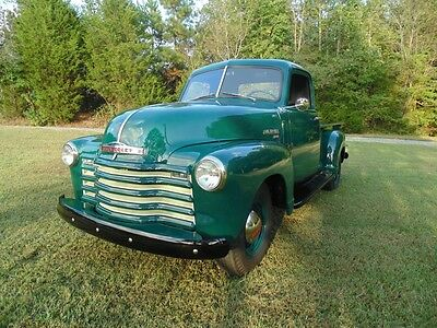 1949 Chevrolet Other Pickups  1949 Chevy 3600 Pickup