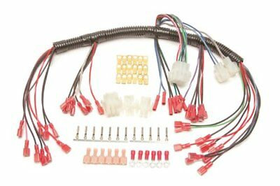 Painless 30302 Gauge Wiring Harness With Electric Speedometer