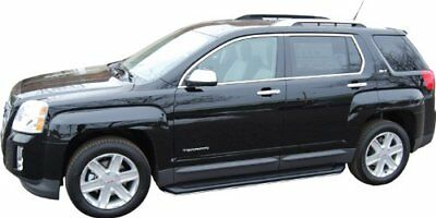 Owens 67058 Running Board For Ford Edge