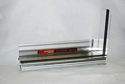 """Owens Oc74102X 138"""" Extruded Running Board With 4"""" Riser For Ford Full Size Van"""