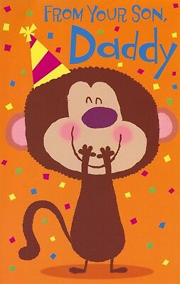 American greetings pop up greeting card daddynkey see monkey american greetings pop up greeting card daddynkey see monkey do m4hsunfo