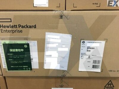 E7X64A - HPE M6710 SFF(2.5in) SAS Field Integrated Drive Enclosure NEW Sealed JP