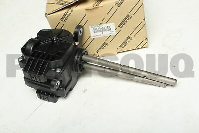 3641060120 Genuine Toyota ACTUATOR ASSY, TRANSFER SHIFT 36410-60120