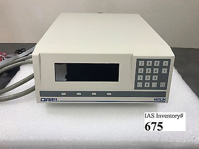 Thermo Oriel 70105 Merlin Controller (used working, 90 day warranty)