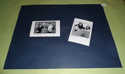 "The Breeders Set of 6""x4""Inch Photos x2 Collectable Pop Memorabilia Prints J402"