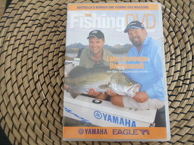 the fishing dvd number 4   2 hrs of fishing action salt and freshwater Location