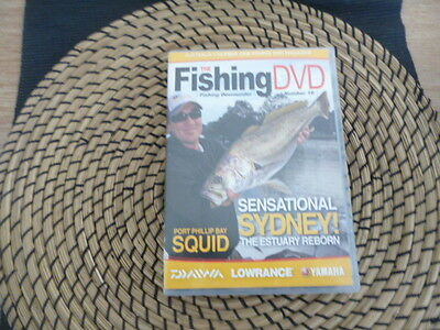the fishing dvd number 18   2 hours of fishing action salt and freshwater