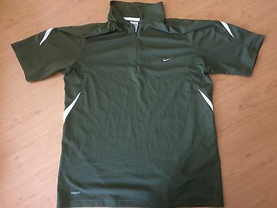 Tennis shirt Nike dry fit adults size large